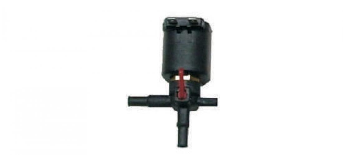 Benzínový ventil
