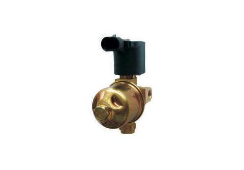 LPG ventil