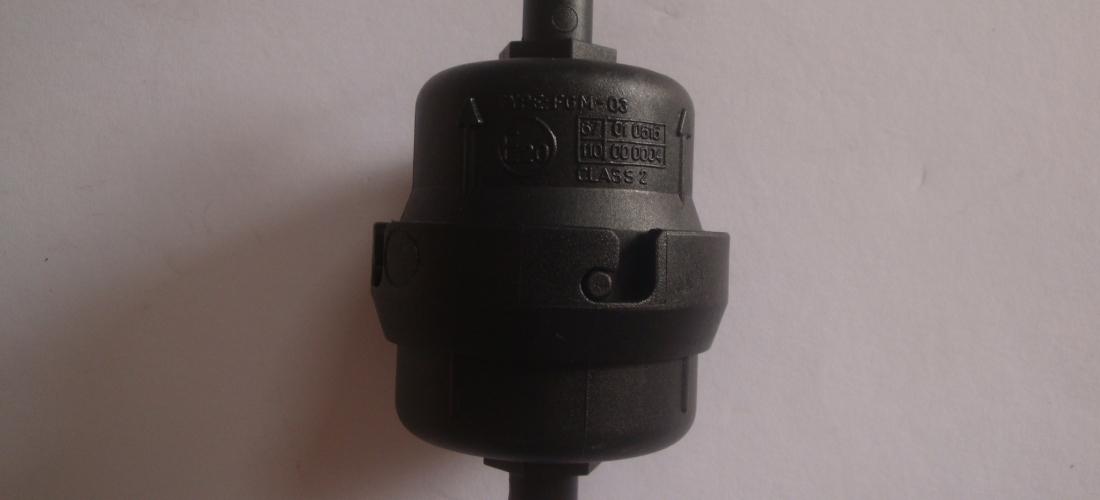 Filter LPG